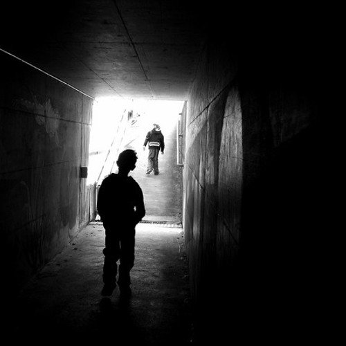 """Agoraphobic Part.2 (Medication)"" - Mo_Ogwaï (For MELTINGBASS Records)"