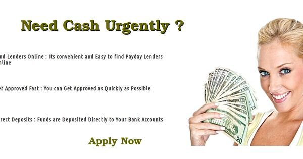 Take Payday Loans From Payday Lenders not Brokers