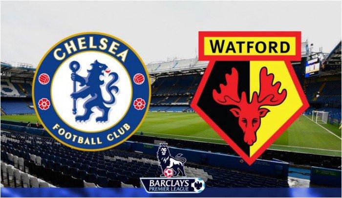 Prediksi Chelsea vs Watford 16 Mei 2017