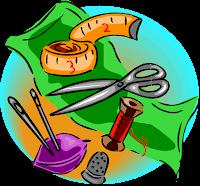 Игрушки своими руками. Блог Александра Гермакова: Инструменты для шитья игрушек