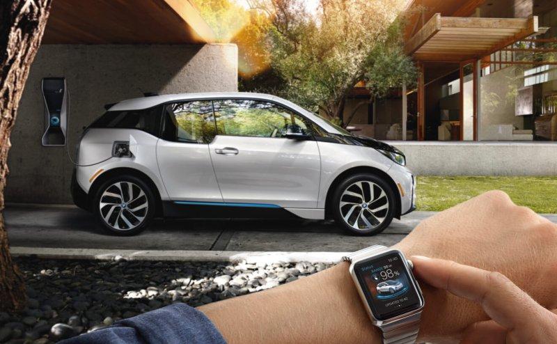 BMW forced to freeze sales after crash test concerns on its i3 models