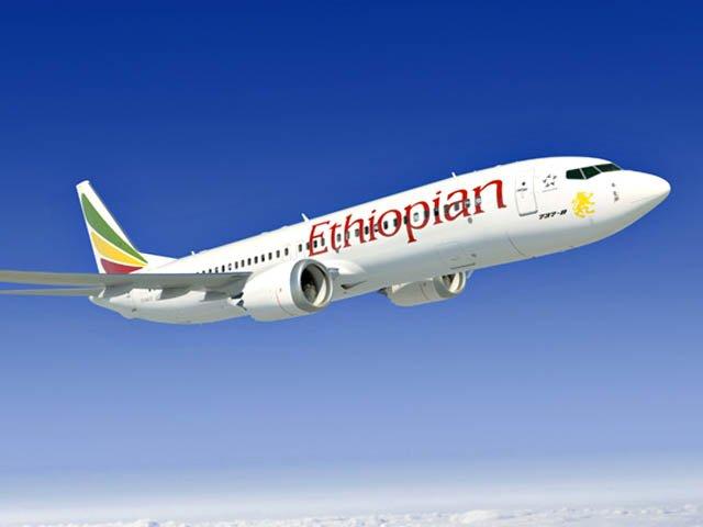 Ethiopian Airlines va desservir les Comores