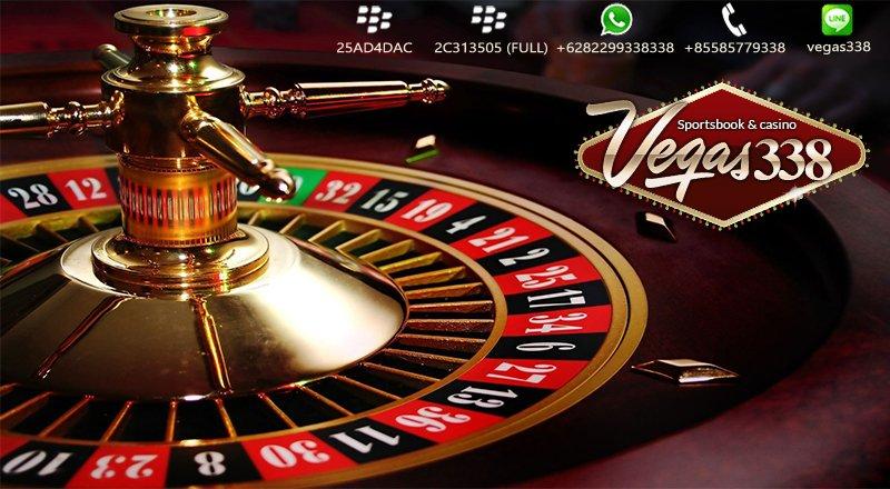 Agen Live Roulette Bonus Tiap Depo