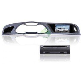 Auto DVD Player GPS Navigationssystem für Audi A4 2013