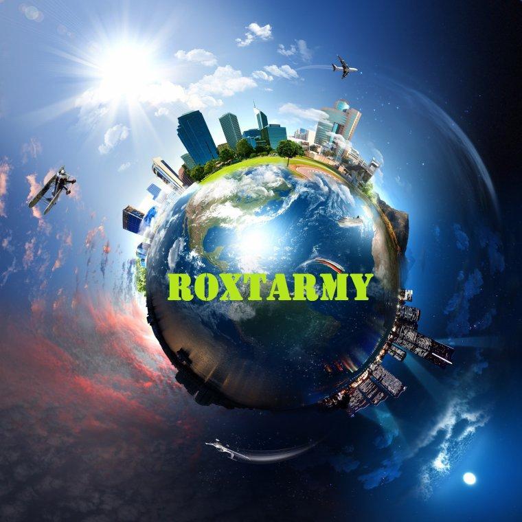 Blog de la Roxtarmy sur Pouchecot