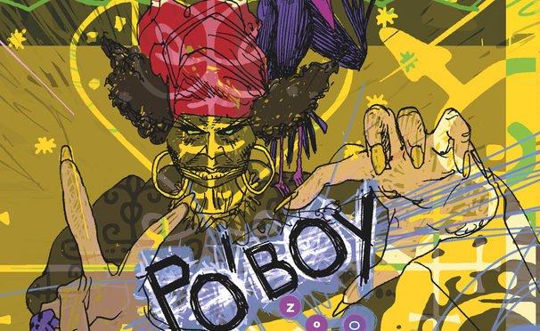 Po'Boy: nouveau clip «Waltz» | Muzikomag