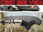 PONTIAC FIREBIRD KNIGHT RIDER KITT 1TV DASH SUPERCAR WG