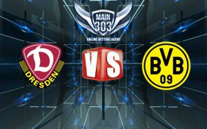Prediksi Dynamo Dresden vs Borussia Dortmund 4 Maret 2015 DF