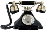 tube de telephone