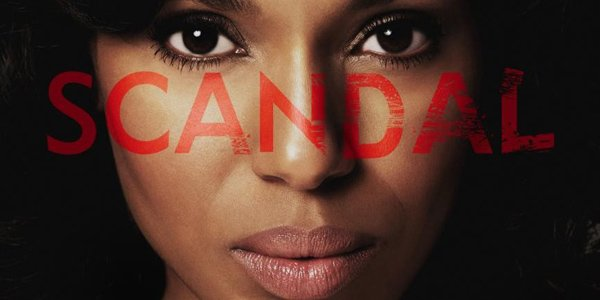 Scandal en streaming - DpStream