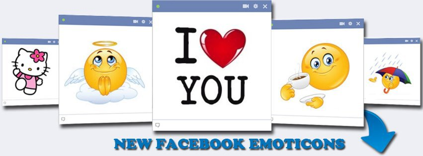 FB Symbols, Chat Emoticons & Text Art2013