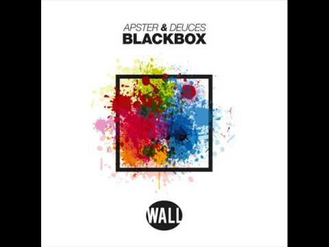 Apster & Deuces - Blackbox (Preview) [Available 1 December] #ElectroHouse