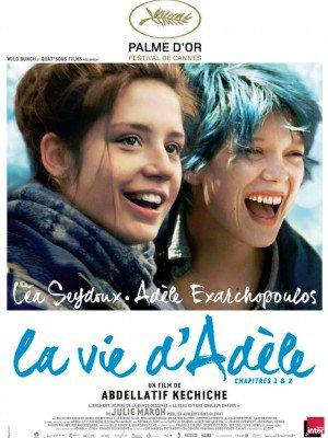 La Vie d'Adèle - Chapitres 1 et 2 - Film Complet en HD