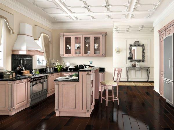 cucine luxury