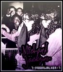 Viens suivre l'actu. de Michael Jackson en mode Bad Era. ©
