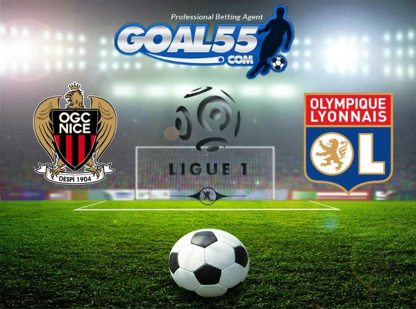 Prediksi Bola Nice VS Olympique Lyonnais Tanggal 26 November 2017