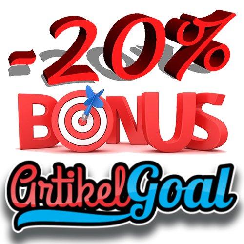 Bonus Baru Didalam Situs Perjudian Online Hingga 20%