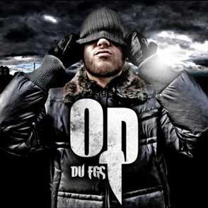 OP du FGS - Mille et un flow (Street Album)