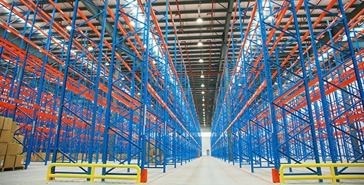 Racking, Shelving, Wire mesh products, Racking accessories, Logistic equipment - Aceally (International) Group