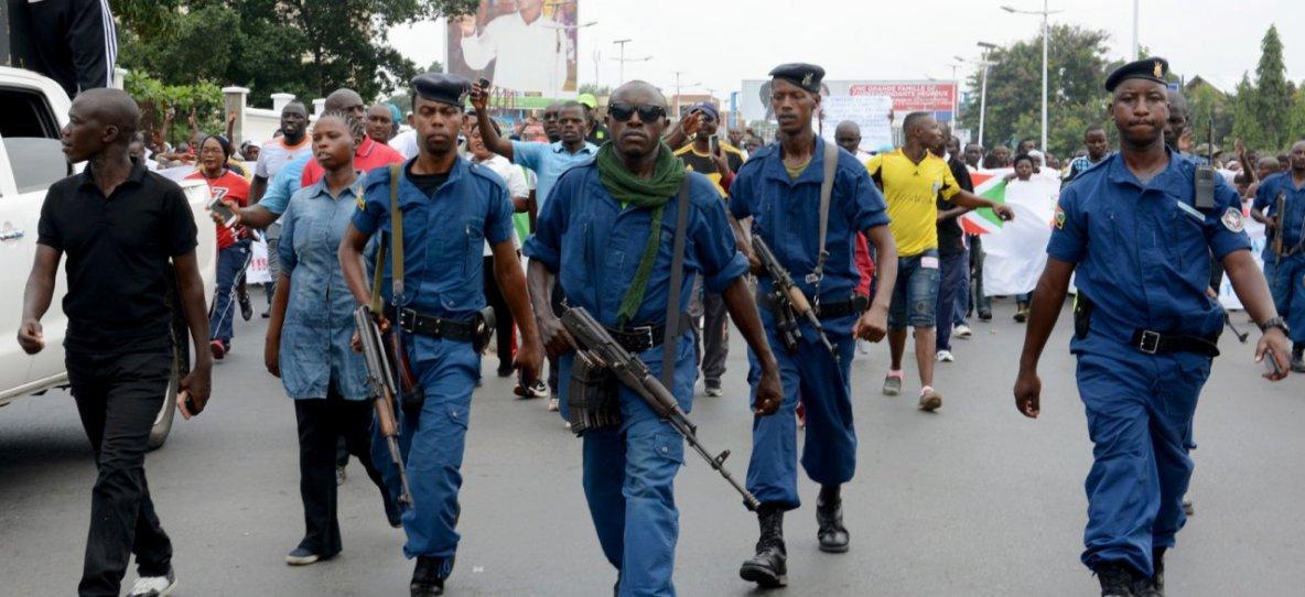 Le Burundi au bord du gouffre, retour sur deux années de terreur