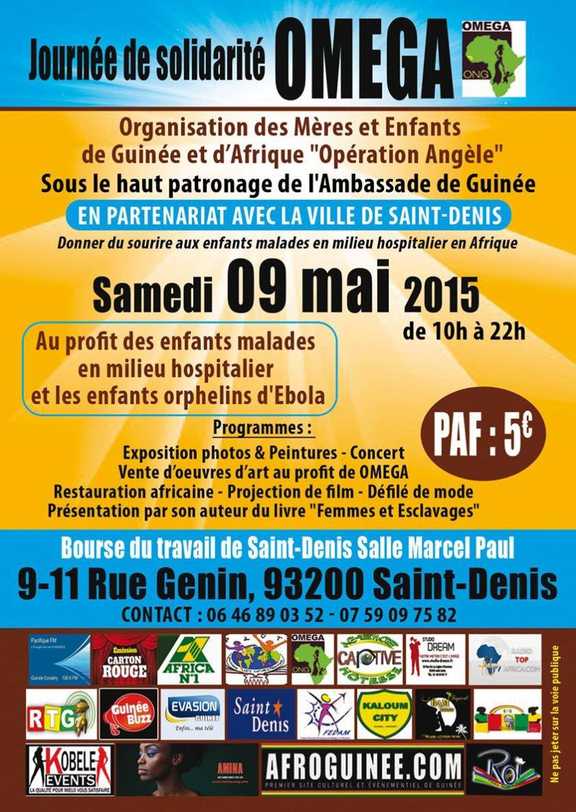 (80) Journée de Solidarité-OPÉTATION ANGÈLE