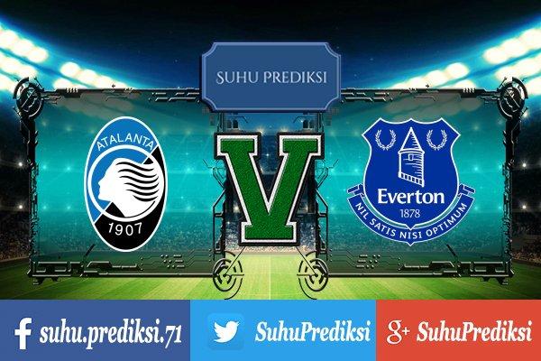 Prediksi Bola Atalanta Vs Everton 15 September 2017