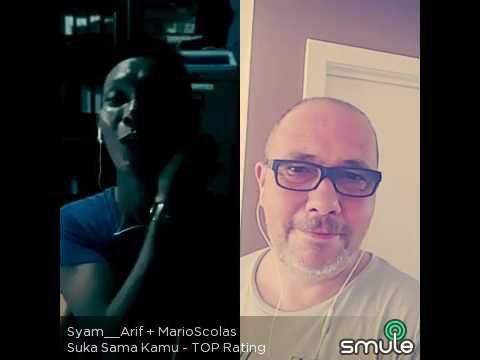 Suka Sama Kamu - Je vous aime - Une chanson interprétée en javanais pour vous  - LNO