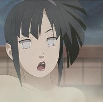 Uchiha-Hyuga : Hinata Hyuga devient: Hinata Uchiha ; ou quand ; Sasuke Uchiha devient: Sasuke Hyuga