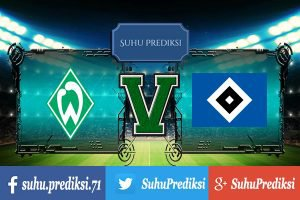 Prediksi Bola Werder Bremen Vs Hamburger SV 16 April 2017
