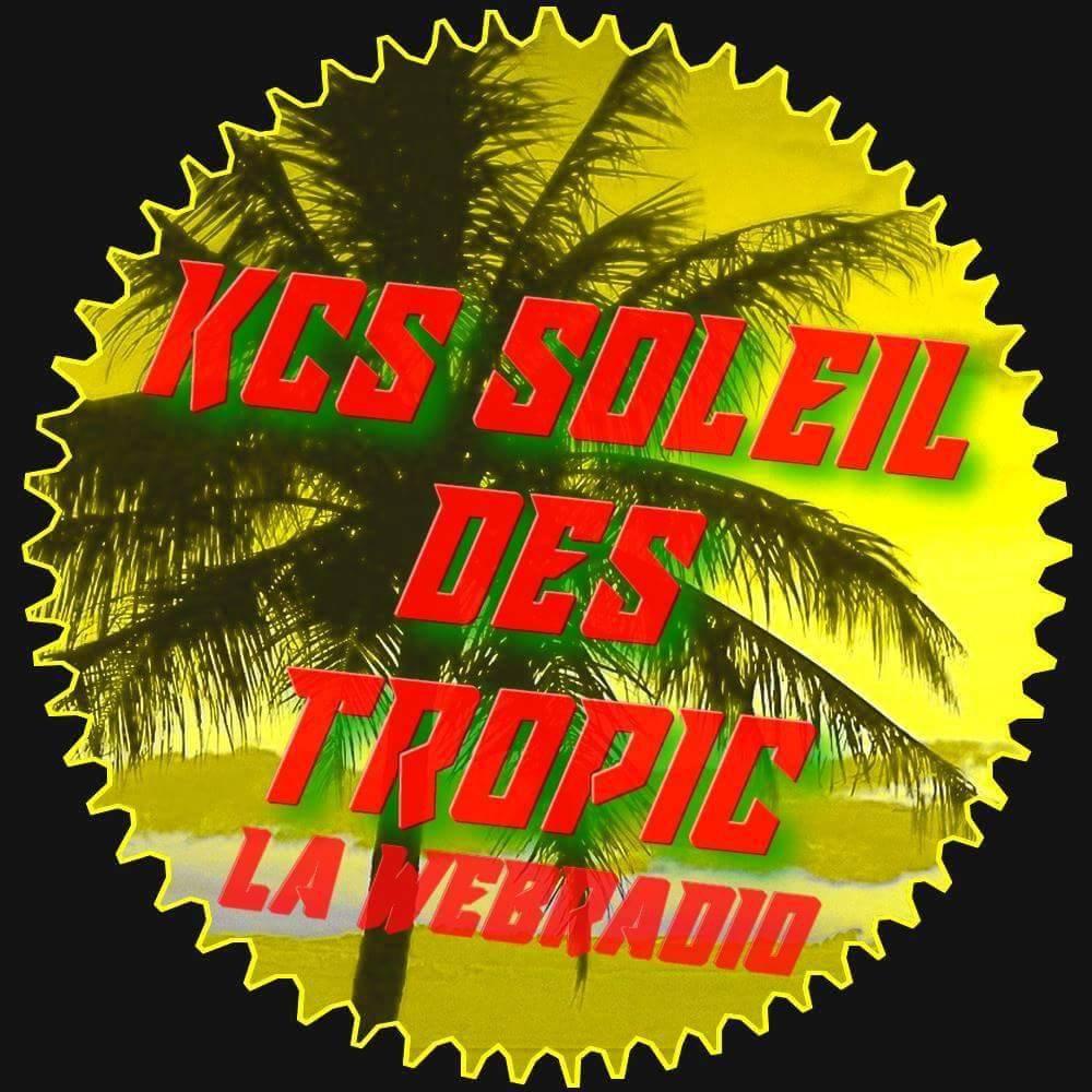 KCS SOLEIL DES TROPIC LA WEBRADIO