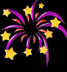 Singapore NDP fireworks