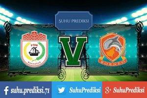 Prediksi Bola PSM Vs Borneo 19 Juni 2017