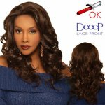 Perruque Lace Wig synthétique Jessie - Vivica A. Fox