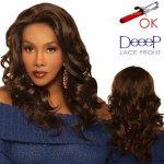 Perruque Lace Wig synthétique Jessie - Vivica A. Fox