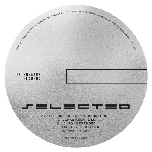 EXT003 - Selected