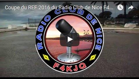 Radio Club de Nice - club radioamateur 06 Alpes Maritimes