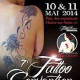 Tattoo Chalon
