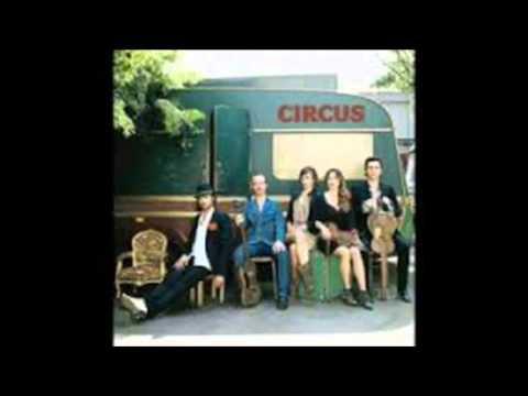 Circus - Ce Soir Et Demain (par luigi stephensen)