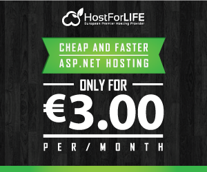 Best and Recommended ASP.NET Core 1.0 Hosting For .NET Developers - ASP.NET 5 Hosting Reviews & Comparison