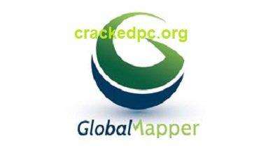 Global Mapper 18.2 Crack + Keygen Serial Number [Win+Mac] Download