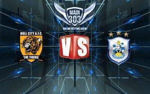 Prediksi Hull City vs Huddersfield Town 8 Agustus 2015