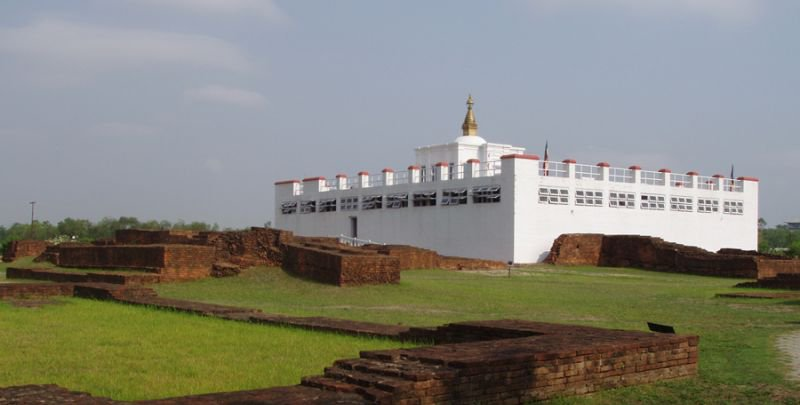 Lumbini Tour | Lumbini Tour Package | Lumbini Package Tour