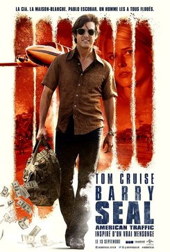 Barry Seal : American Traffic | tousfilms : Regarder Film Streaming vf Gratuit/film streaming vk