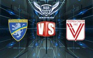 Prediksi Frosinone vs Vicenza 28 Desember 2014 Serie B