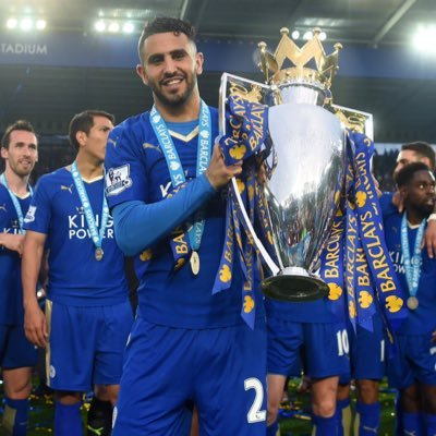 Leicester winger Riyad Mahrez remains hopeful of Arsenal move - Daily Soccer News