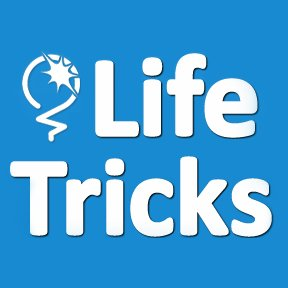 LifeTricks - Life Hacks, Tips and Tricks for Everything!