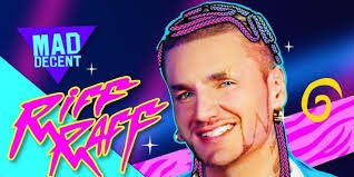 Riff Raff - Peach Panther Freestyle