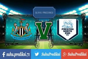 Prediksi Bola Newcastle United Vs Preston North End 25 April 2017