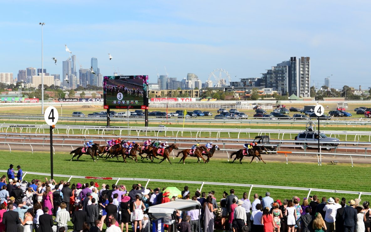 Watch Australian Horse Racing Online Stream – Live Sports Online