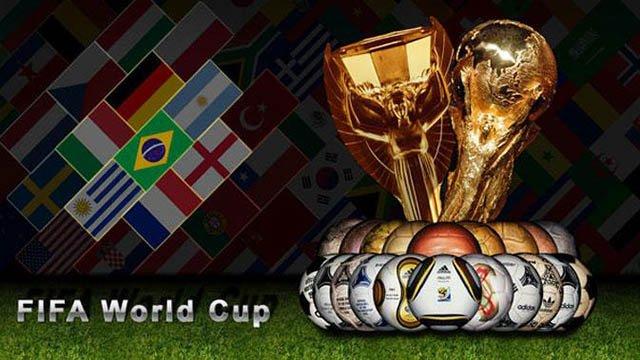 Mengulas Sejarah Asal Usul Piala Dunia   Berita Bola Piala Dunia
